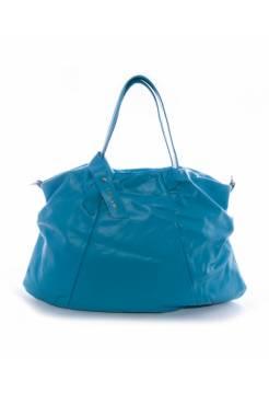 Сумка Marni голубого цвета